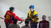 Капитан сборной Украины признан лучшим игроком Еврочелленджа