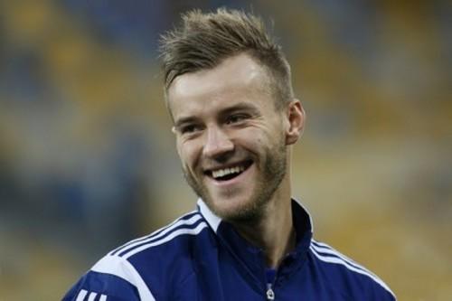 Андрей ЯРМОЛЕНКО: «В матче с Челси я получил микротравму»