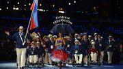 Российские паралимпийцы не выступят в Рио
