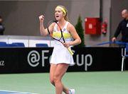 Элина Свитолина - двадцать вторая сеяная на US Open