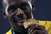 Рио-2016. Легкоатлеты установили 3 мировых и 5 олимпийских рекордов