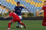 Молодіжний огляд 5-го туру у Першій лізі