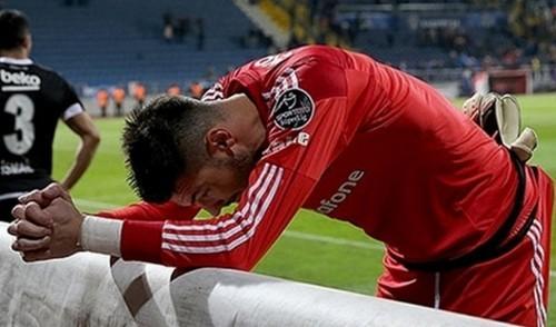 Бойко повредил бедро на тренировке