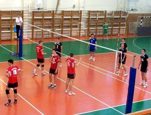 Молодежная сборная Украины победила на турнире в Харькове