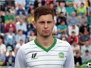 Вінничанин Бобович забив вже третій гол у сезоні
