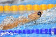 Дарья Зевина: рекорд и две медали
