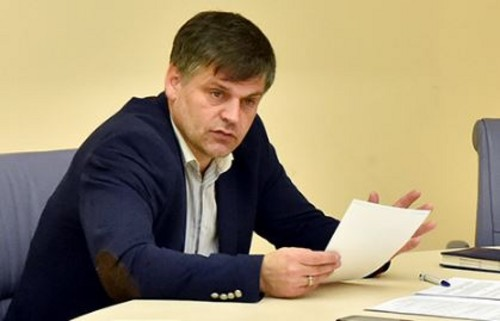 В Украине будут два чемпионата U-19