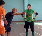 Сергей БУТЕНКО: «Команда не готова играть без собственных ошибок»