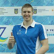 Рекорд Украины от Говорова и медаль Зевиной