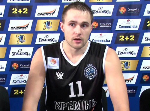 Кремень продлил соглашение с Богданом Байдой