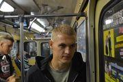 Виталий БУЯЛЬСКИЙ: «Я не звезда, могу ездить в метро»
