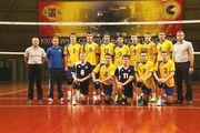Сборная Украины отправляется на чемпионат Европы