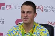 Тарас МІЩУК: «У мене були пропозиції виступати за інші країни»