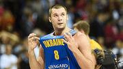 Кирилл ФЕСЕНКО: «Было тяжело играть в защите»