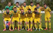 Кадровые изменения в сборной Украины U-19