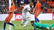 ТМ. Греция обыграла Голландию, Португалия уничтожила Гибралтар