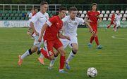U-19: Ворскла обыграла Арсенал-Киев