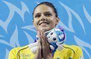 Дарья Зевина победила трехкратную олимпийскую чемпионку