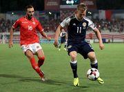 Мальта - Шотландия - 1:5. Обзор матча