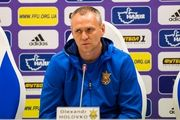 Александр ГОЛОВКО: «Сейчас ни одну сборную не возьмешь нахрапом»