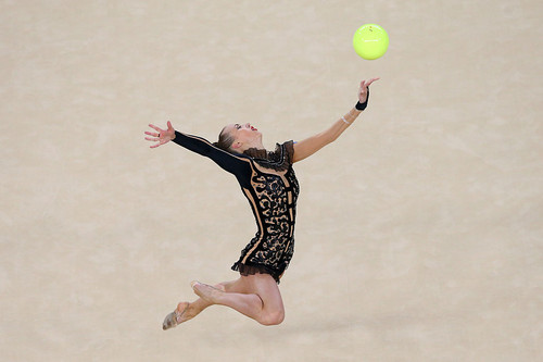 Анна РИЗАТДИНОВА: «После первой Олимпиады я хотела закончить»