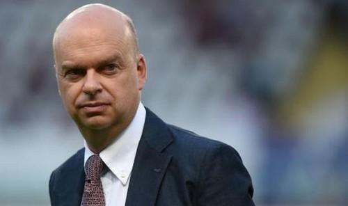 Милан ищет нового спортивного директора