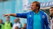 Калитвинцев может покинуть Динамо