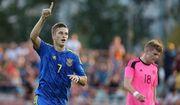 Андрей БЛИЗНИЧЕНКО: «Когда забиваешь гол, становится легче играть»