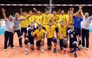 Украина в полуфинале чемпионата Европы!
