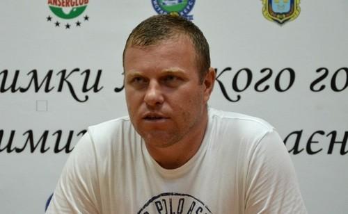 ФК Подолье: «Конфликт спровоцировал тренер Кристалла»