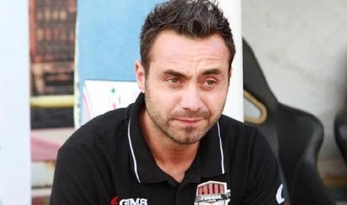 Новым тренером Палермо стал Роберто Де Дзерби