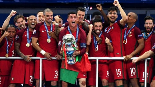 УЕФА распределит 150 млн среди 659 клубов за игроков на Евро-2016