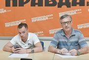 Тренер Верняева: Олега за 5 тыс не купят, а другой за рублем бежит