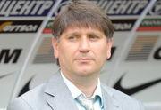 Сергей Ковалец с новой командой начал с победы