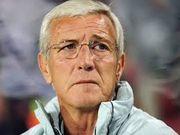 Марчелло Липпи может стать самым высокооплачиваемым тренером в мире