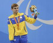 Паралимпиада. Плавание. Богодайко приносит Украине первое золото