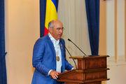 Бердыева сделали вице-президентом-тренером Ростова