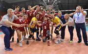 Украина в финале молодежного чемпионата Европы встретится с Польшей!
