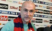 Палермо сменил тренера