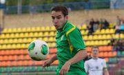 Динамо интересуется полузащитником белорусского Немана
