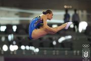 Сборная Украины отправится на ЧМ по прыжкам на батуте
