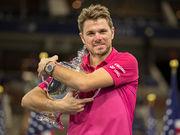 Вавринка выиграл US Open