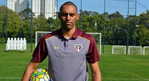 Дуглас стал игроком Сан-Паулу