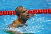 ВИДЕО ДНЯ: Как соревнуются пловцы-паралимпийцы