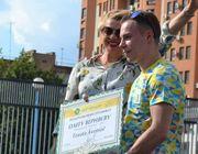 Олег ВЕРНЯЕВ: «Мне дали ключи, я сел и поехал»