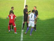 Тернополь спасает ничью в матче с Горняком-Спорт