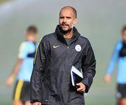 Гвардиола - самый высокооплачиваемый тренер мира