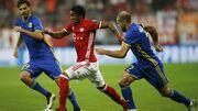 Группа D. Бавария громит Ростов, Атлетико увозит победу из Эйндховена