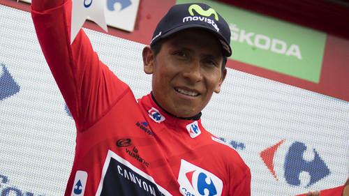 Вуэльта: Кинтана выиграл свой второй Гранд Тур, Фрум остался вторым