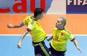 ЧМ-2016: два удаления ставят Панаму на колени в матче с Колумбией